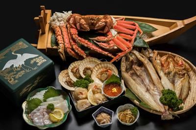 静岡県藤枝市、ふるさと納税・海産物