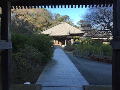 下田了仙寺