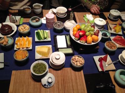 杭州青籐茶館