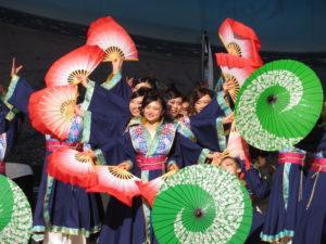 浜松がんこ祭り
