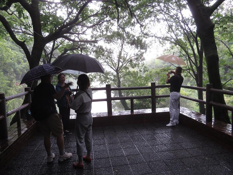 柿田川湧水公園